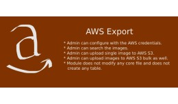 AWS Export