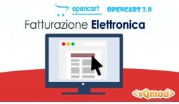 Opencart Fatturazione Elettronica Codice Destina..