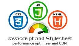 Javascript and Stylesheet performance optimizer ..