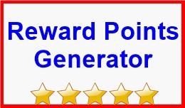 Reward Points Generator