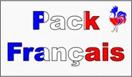 Pack Français Opencart V3.0.3.1