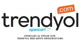 Trendyol Web Servis Entegrasyonu 3x