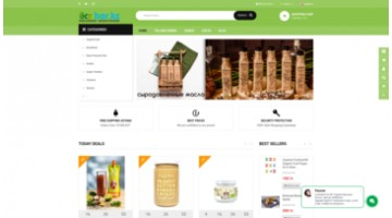 ECOBAR.kz 100% натуральная продукция для здорового питания