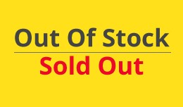 Out Of Stock For Product