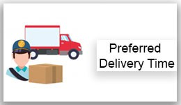 Opencart Preferred Delivery Time