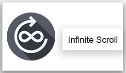 Opencart Infinite Scroll