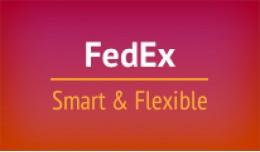 FedEx Smart & Flexible