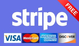 Stripe with 3D and SCA Secured Payments