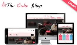 Cake & Gift Shop - OpenCart 3 Multi-Purpose ..