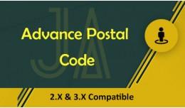 Advanced PostCode Manager: Best PostCode Managem..