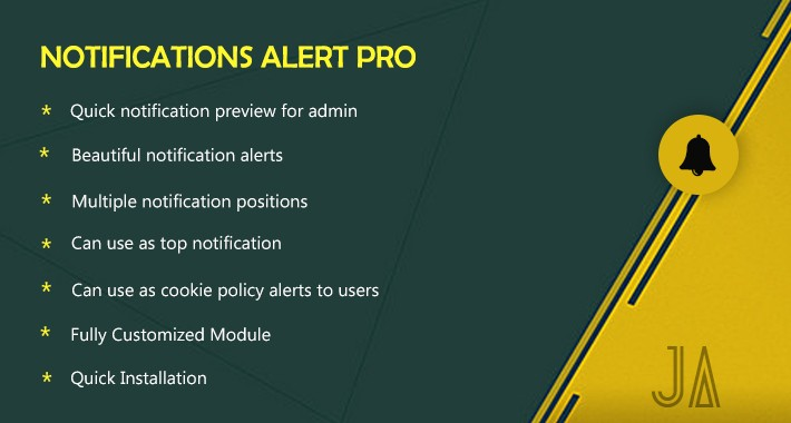 Notifications Alert Pro