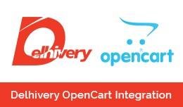 Delhivery Lastmile Open Cart Integration
