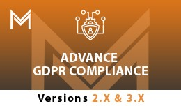 ADVANCE GDPR COMPLIANCE