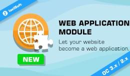 iSellSoft Web Application