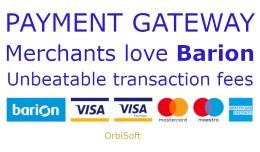 Barion Immediate Payment Integration for OpenCar..