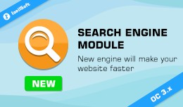 Improved Search & Filter Engine