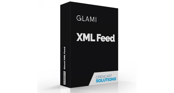 Glami.sk XML Feed produktov | OC 2.x-3.x
