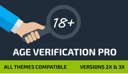 Age Verification Pro