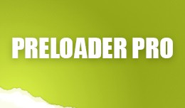 Preloader Pro - beautiful loading of Your store