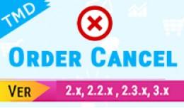Order Cancel
