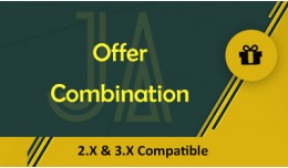 Offer Combination Buy X Get Y