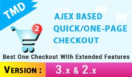 Quick Checkout / Onepage Checkout