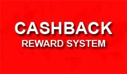 Cashback - Marketing (Customer Reward) System