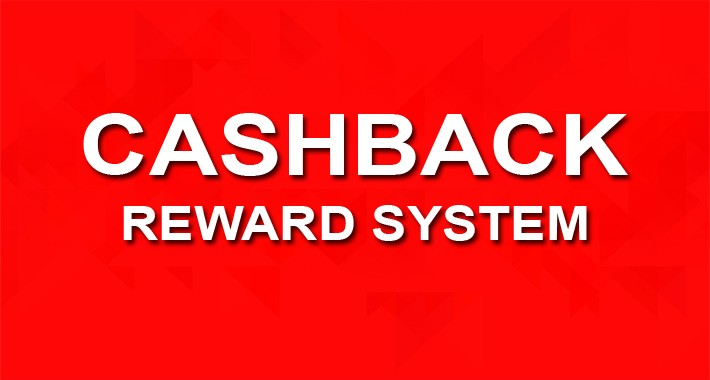 Cashback - Marketing (Customer Reward) System