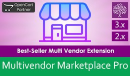 Multi Vendor / Multi Seller Marketplace