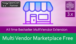 Multi Vendor Marketplace FREE