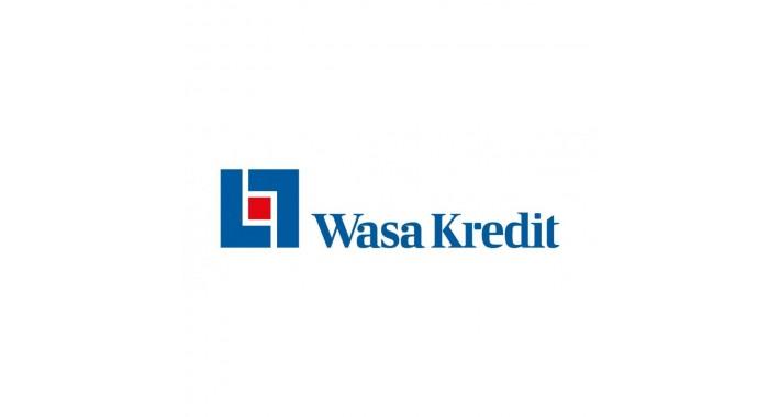 Wasa Kredit Checkout