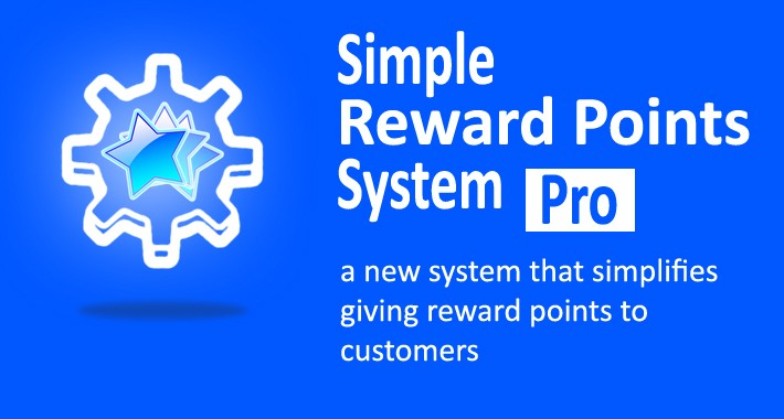 Simple Reward Points System Pro
