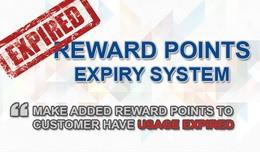 Reward Points Expiry System