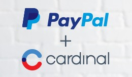 PayPal Pro with Cardinal