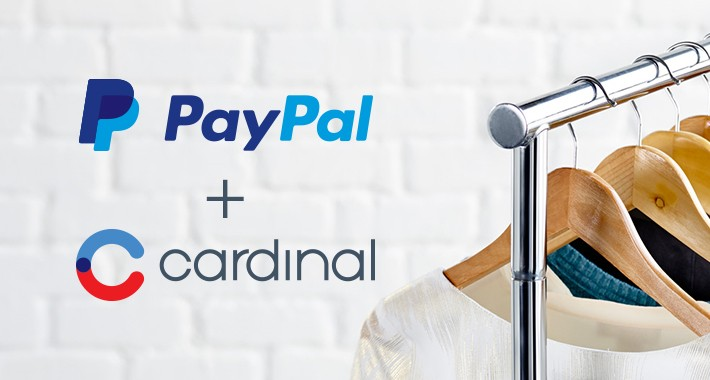 OpenCart - PayPal Pro with Cardinal