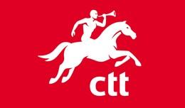 Envio via CTT (Portugal) - Taxa fixa