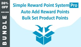 BUNDLE: Simple Reward Pro, Auto Add, and Bulk Se..