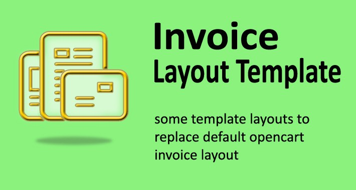 Free 9 Invoice Layout Template