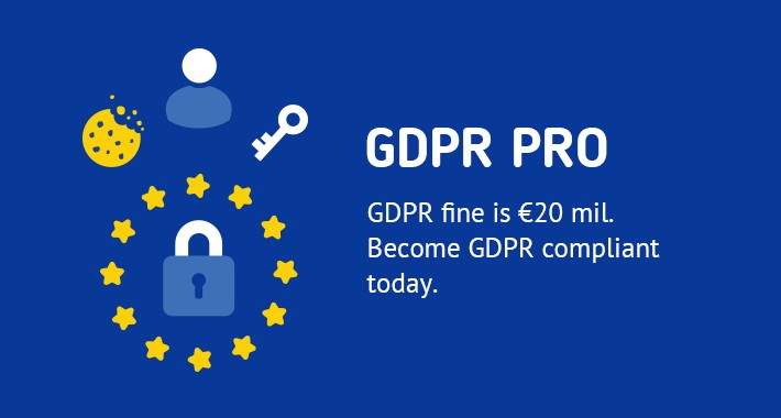 GDPR PRO - Full GDPR Compliance for Opencart