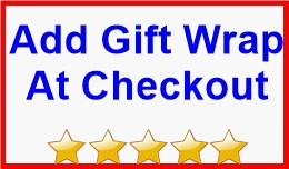 Add Gift Wrap At Checkout