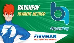 BayanPay - Payment method Opencart 2.3.x - 3.x