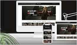 Belizzi - Multipurpose Responsive Fashion Openca..