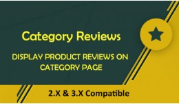 Category Review