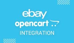 Ebay Opencart Integration