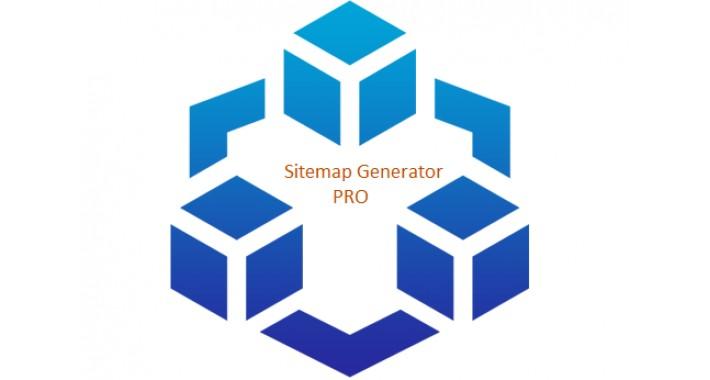 Sitemap Generator PRO
