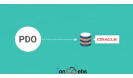 Oracle PDO Connection Driver