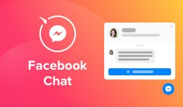Facebook Chat for OpenCart