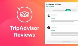TripAdvisor Reviews for OpenCart