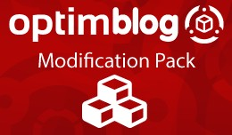 OptimBlog - Modification Pack