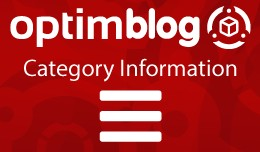 OptimBlog : Category Information